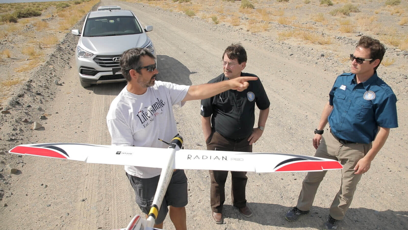 nevada-uas-test-site Nevada UAS Test Site Tries out Artificial Intelligence with Microsoft Researchers