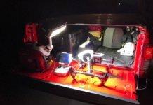 drone search and rescue