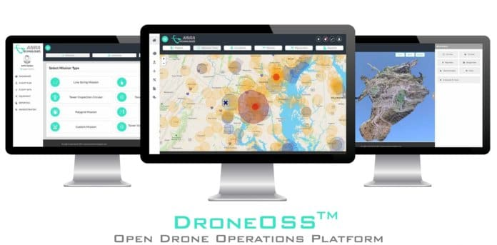 droneoss