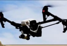 sheriff drone