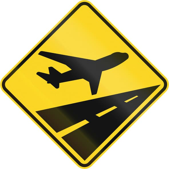 plane canada