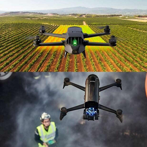faa drone test with Parrot Launches New Duo Drones One Ag One Thermal Imaging on Read Sectional Chart further ing Drone Invasion Will Play moreover Faa Testing Tech That Locates Drone Owners Flying Illegally Near Airports moreover Drone No Fly Maps Use With Caution further Charts.