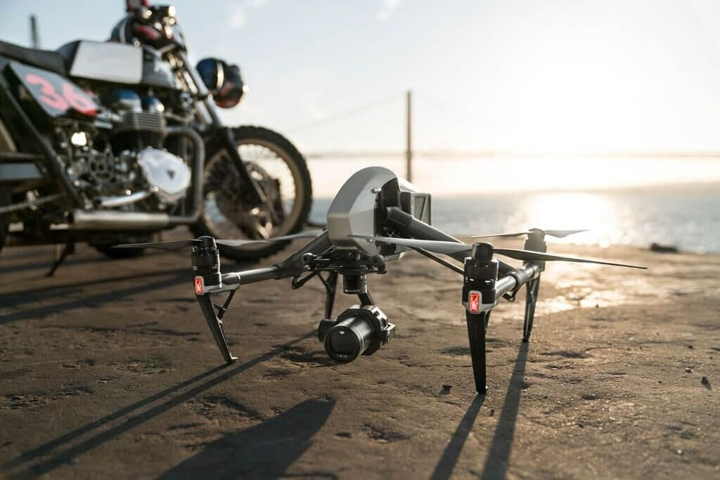 zenmuse-x7-1024x683 DJI Unveils Super 35 Drone Camera, the Zenmuse X7