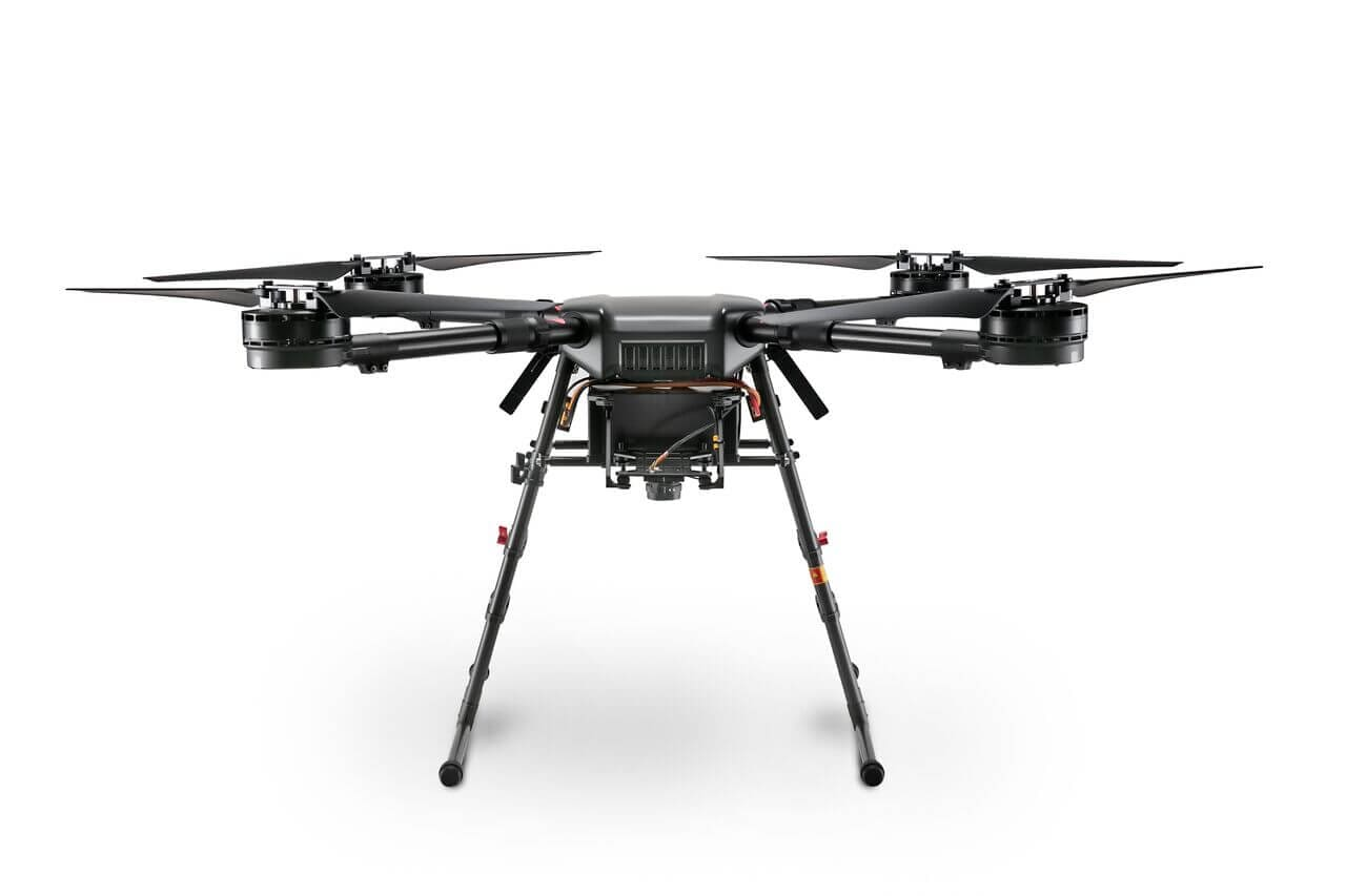 New from DJI: Drone Management, SDK Tools, Funding and More