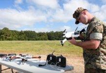 3d-printed drones