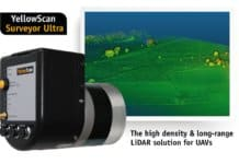 yellowscan lidar