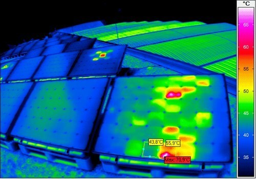 UAV Experts Launches Training for Aerial Thermal Imaging