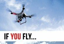 drone california