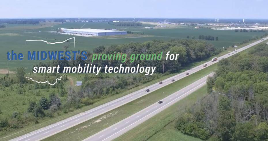 Ohio Researchers Deploying UAS to Monitor Traffic - Unmanned Aerial