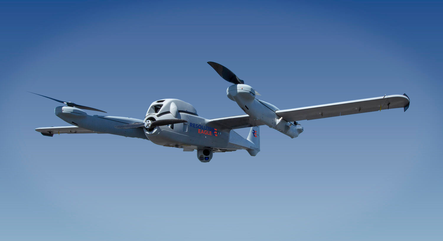 Pae Isr Partnering With Nasa To Conduct Large Drone Demo