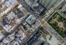 urban drone