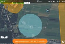 airmap alerts