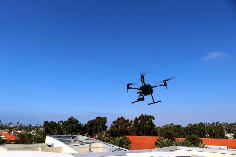 IMG_2540Drone3 Nearly 300 Flights in, Chula Vista PD Lauds Success of New Drone Program