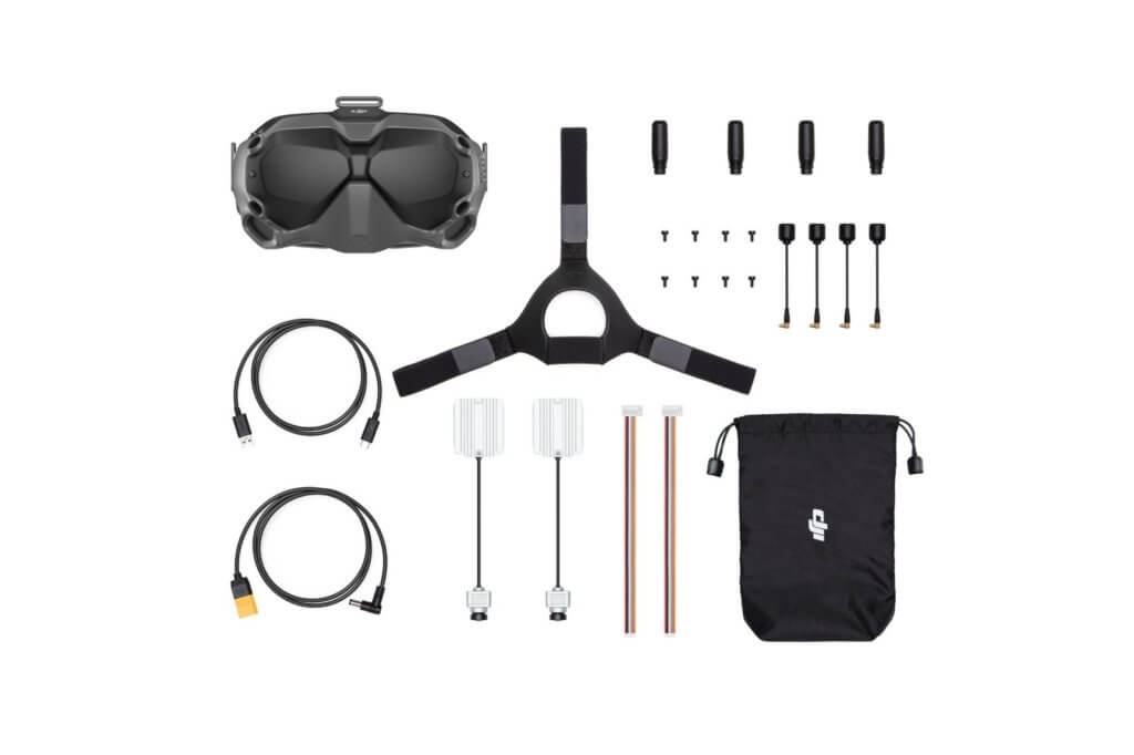 KZWJZv4w-1024x682 DJI Launches FPV Drone Racing Gear