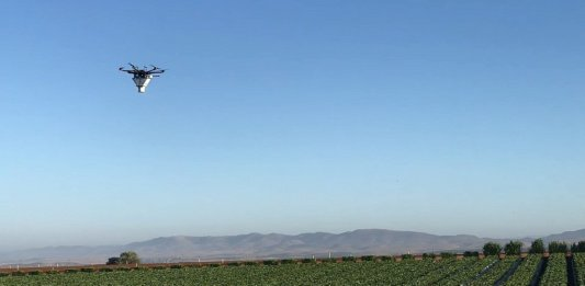 UAV-IQ Rolls out Drone-Based Pest Management Service for Farms