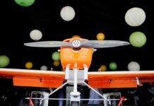 bp drone