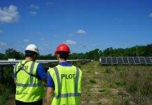 measure solar