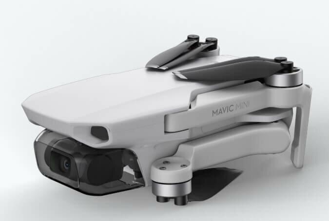 dji-mavic-mini DJI Introduces 249-Gram Mavic Mini Drone